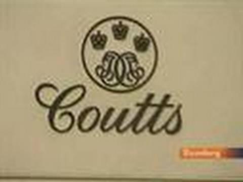 Coutts Risks Losing Royal Lustre After U.K. Bank Bailout