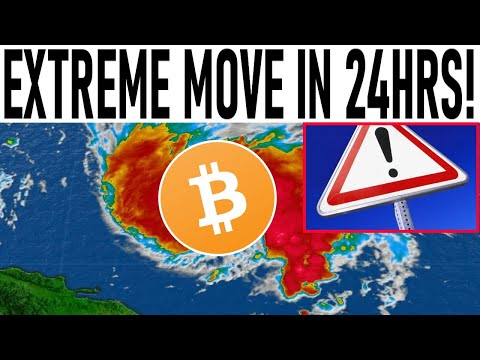 EXTREME BITCOIN MOVE 24HRS! RUSSIA BANS CRYPTO! COINBASE ADDS COINS! CHAINLINK PARTNERS W/ COLORADO!