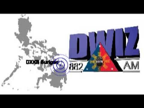 AVP DWIZ 882 MANILA AND RPN PROVINCIAL RADIO STATIONS MERGER