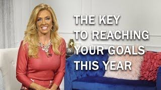 Video The Key To Reaching Your Goals This Year download MP3, 3GP, MP4, WEBM, AVI, FLV Maret 2018