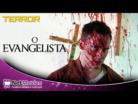 Filme - O Evangelista - Filme Completo Dublado  - Filme de Terror