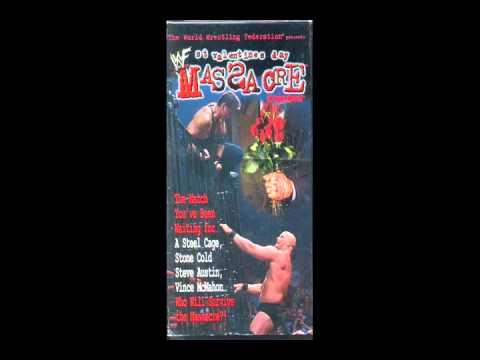 WWF St Valentines Day Massacre Theme Extended *1st On Youtube* Rare