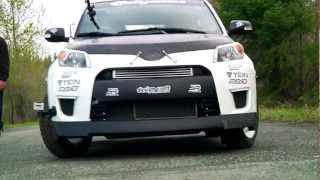 Scion Rally xD Videos