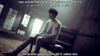 Video Baek Seung Heon - Wait a minute MV (Sub Español - Hangul - Roma) download MP3, 3GP, MP4, WEBM, AVI, FLV Juli 2018