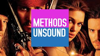 Methods Unsound - Moving On - Pirates of the Caribbean: The Curse of the Black Pearl