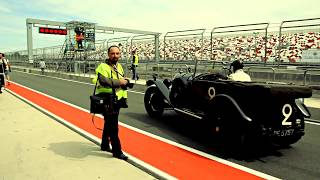 Moscow Classic GP 2015, 1 этап. Обзор