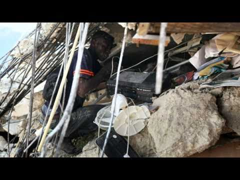Help Haiti 2010