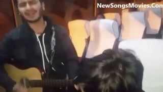 Dil Dil Pakistan - Hamza Abbas Malik - Asia Singing Superstars