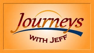 """Journeys with Jeff: """"Interview with Holocaust Survivor Gisela Abramski"""" (January 2019)"""