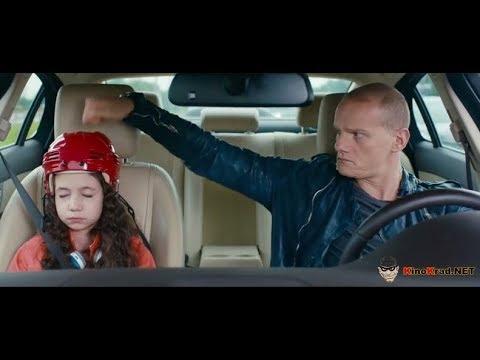 Очень смешная комедия для всей семьи / Новинки 2018 - Ruslar.Biz