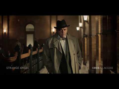 Strange Angel Season 2 Official Trailer CBS All Access