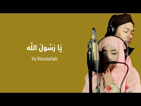 Muhammad Ibni Abdillah - Rijal Vertizone Feat. Wafiq Azizah (vocal Only)