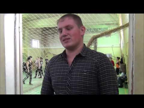 Интервью Александра Жилкина Астрахань-24