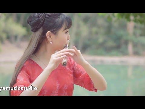 Vũ Toái Giang Nam + Cảm âm【雨碎江南】- Dizi - Dong Min