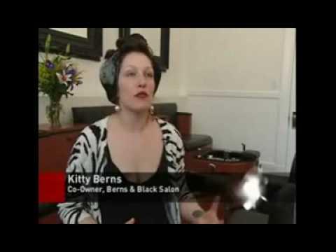 Berns & Black goes green with Onesta Hair Care - CBCNews Winnipeg