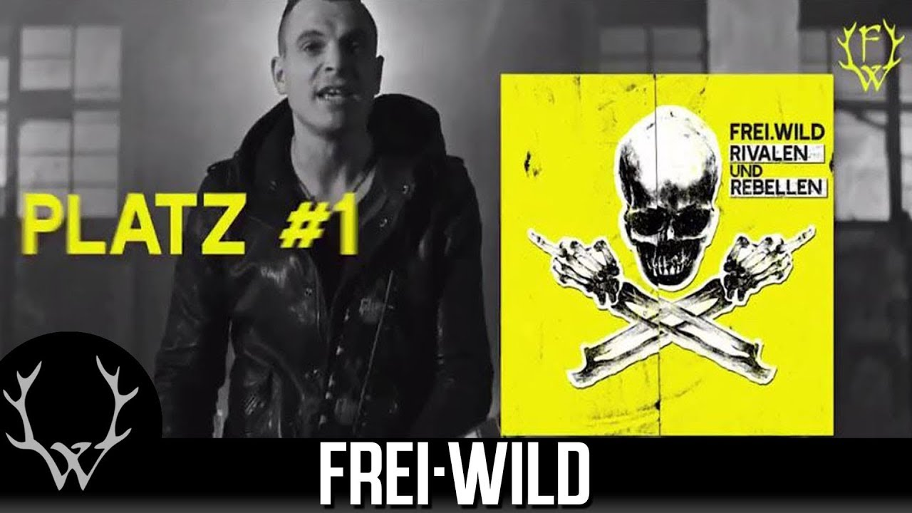 Free single frei rebellen download rivalen und wild Rivalen und