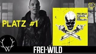 Video Frei.Wild - Rivalen und Rebellen [OUT NOW] download MP3, 3GP, MP4, WEBM, AVI, FLV Juli 2018
