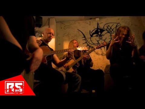 METAL DE FACTO - Legionnaires' Oath (Acoustic Version) OFFICIAL MUSIC VIDEO 4K