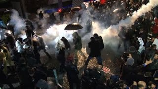 Türkei: Polizei stürmt regierungskritische Zeitung