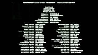 Avatar 2009 Credits - Leona Lewis - I See You (Main Theme)