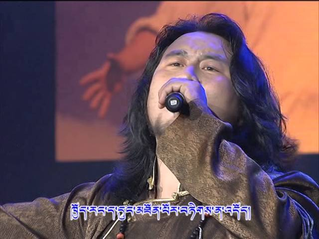 tibetan-songs-by-drolma-kyab-part-2-ganglha