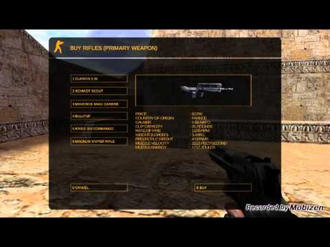 Download counter strike 1. 6 for android (latest).