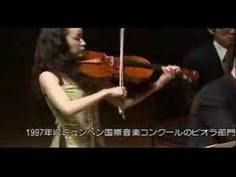 J.S.Bach Viola Da Gamba Sonata No.1 in Gmajor BWV1027 2ndmov