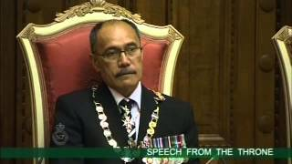 21.10.14 - Speech from the Throne - Part 1