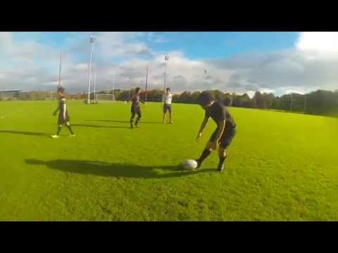 PMCSA Sports Day '14 & Ireland Malaysian Games '14 | Promo Video