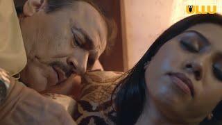 Palang Tod Caretaker   ullu new hot web series   Hindi hot web series   full story explained  Review Thumb