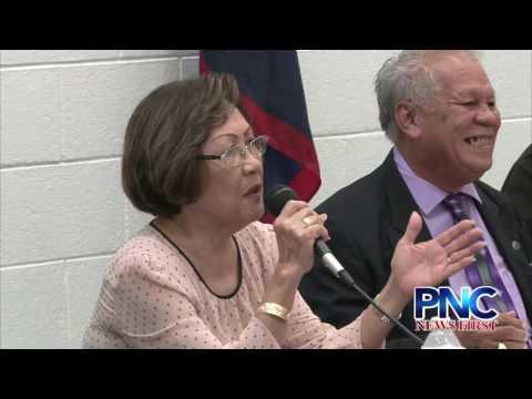 Newest Guam Education Board Members swear-in