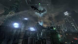 Batman: Return to Arkham city playthrough part 34 - Because of course