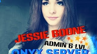 Интервью с администратором 6 лвл | Jessie Boone [DRP-Onyx] Мигера или няшка?