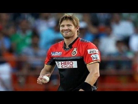 IPL 10: Watson named interim captain of RCB, Sarfraz khan latest to join injured list