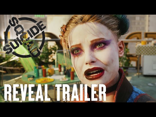 Suicide Squad: Kill the Justice League (видео)