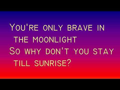 Demi Lovato - Ruin the friendship lyrics