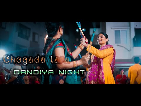 Chogada Tara | Dandiya Night – Green Living | Dandiya songs | Garba songs