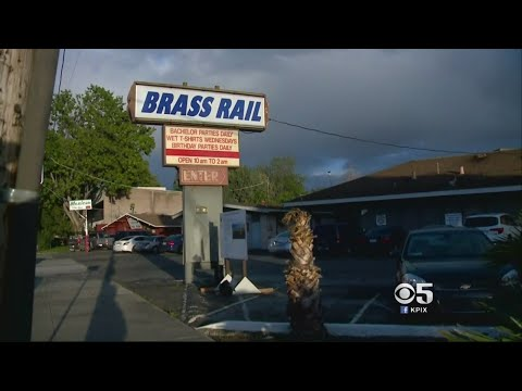 Sunnyvale Strip Club Set to Close After Nearly Forty Years