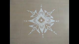 simple rangoli designs/Margazhi kolam/rangoli kolam/Margazhi rangoli/rangoli/kolam/small rangoli