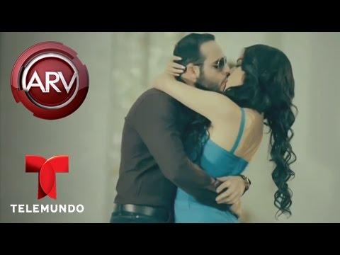 Denuncian video musical Fuiste Mía de Gerardo Ortíz   Al Rojo Vivo   Telemundo
