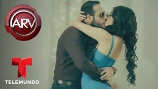 Denuncian video musical Fuiste Mía de Gerardo Ortíz | Al Rojo Vivo | Telemundo