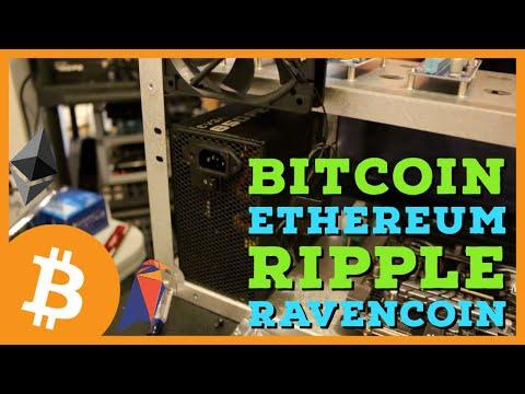 Bitcoin Halving | Ethereum Staking | Ripple XRP | Ravencoin KAWPOW Fork!