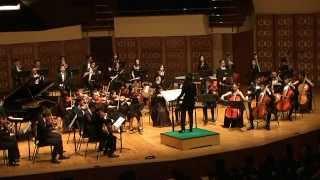 HKAO Pink Symphonic Night 8 feb 2015 part 1