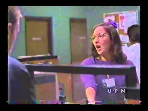 Gridlock'd TV Version Extended Scene 2