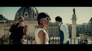 The Man from U.N.C.L.E - Official Trailer Thumb