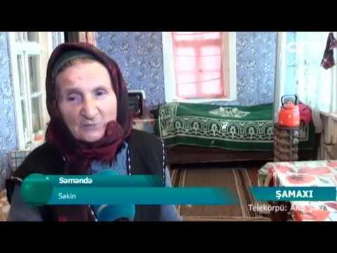 """""""Evim 7 yerdən partlayıb"""" - Sakinlər qorxu içində - ARB TV"""
