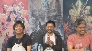 FINAL FANTASY XIV Letter from the Producer LIVE Part XXVIII
