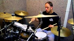 Steve Holmes: 32nd note phrasing using paradidle combinations