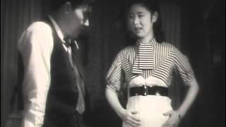 Dragnet Girl / 非常線の女 (1933) (EN/ES)