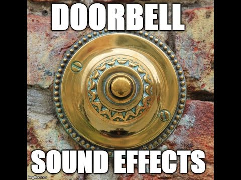 doorbell chimes sound effects - Doorbell Chimes